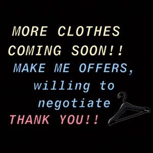 Other - MAKE OFFERS
